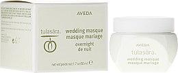 Духи, Парфюмерия, косметика Ночная маска невесты для лица - Aveda Tulasara Wedding Masque