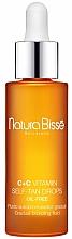 Духи, Парфюмерия, косметика Автозагар - Natura Bisse C+C Vitamin Self-Tan Drops