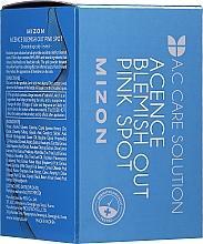 Духи, Парфюмерия, косметика Эффективное ночное средство для лечения акне и воспален - Mizon Acence Blemish Out Pink Spot