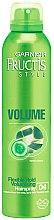 "Духи, Парфюмерия, косметика Лак для волос ""Гибкая фиксация"" - Garnier Fructis Style Bamboo Flexible Hold Volumising Hairspray"