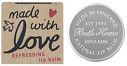 """Духи, Парфюмерия, косметика Бальзам для губ """"Цитрус"""" - Bath House Lip Balm Citrus"""