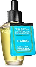 Духи, Парфюмерия, косметика Bath and Body Works Flannel - Классический ароматический диффузор (сменный блок)