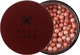 Духи, Парфюмерия, косметика Бронзирующая пудра для лица - Avon True Bronzin Pearls