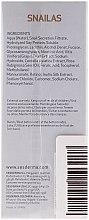 Липосомальная сыворотка - SesDerma Laboratories Snailas Liposomal serum — фото N3