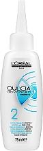 Духи, Парфюмерия, косметика Завивка для чувствительных волос - L'Oreal Professionnel Dulcia Advanced Perm Lotion 2