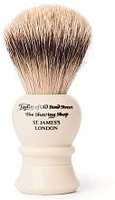 Духи, Парфюмерия, косметика Помазок для бритья, S2234 - Taylor of Old Bond Street Shaving Brush Super Badger size M