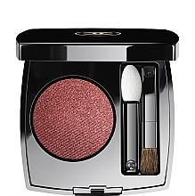 Духи, Парфюмерия, косметика Стойкие пудровые тени для век - Chanel Ombre Premiere Eyeshadow Longwear Powder