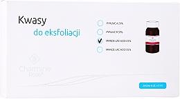 Духи, Парфюмерия, косметика Химический пилинг с миндальной и лактобионовой кислотой - Charmine Rose Mande-Lac 25% pH 2.5