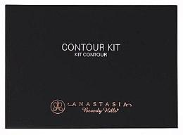 Духи, Парфюмерия, косметика Палетка для контуринга - Anastasia Beverly Hills Powder Contour Kit