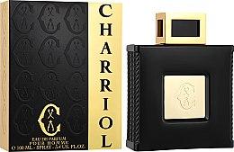 Духи, Парфюмерия, косметика Charriol Eau de Parfum pour Homme - Парфюмированная вода