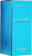 Духи, Парфюмерия, косметика Christopher Dark Raphael - Парфюмированная вода