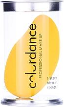 Духи, Парфюмерия, косметика Спонж для макияжа «Манго» - Colordance Blender Sponge