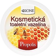 Духи, Парфюмерия, косметика Косметический вазелин - Bione Cosmetics Propolis