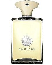 Духи, Парфюмерия, косметика Amouage Silver - Парфюмированная вода (тестер)