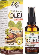 Духи, Парфюмерия, косметика Натуральное масло фисташек - Etja Natural Pistachio Oil
