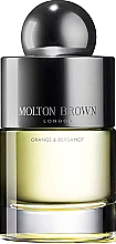 Духи, Парфюмерия, косметика Molton Brown Orange & Bergamot Eau de Toilette - Туалетная вода