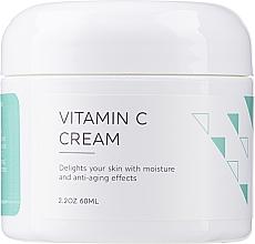 Духи, Парфюмерия, косметика Крем для лица с витамином С - Ofra Vitamin C Cream