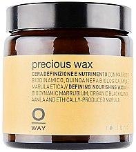 Духи, Парфюмерия, косметика Воск питательный для волос - Rolland Oway Preshes Vex