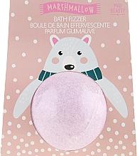 """Духи, Парфюмерия, косметика Бомбочка для ванны """"Полярный медведь"""" - Mad Beauty I Love Christmas Bath Fizzer Polar Bear"""