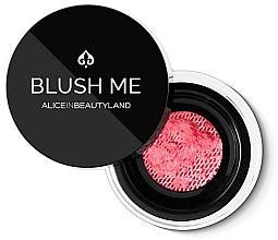 Духи, Парфюмерия, косметика Румяна - Alice In Beautyland Blush Me
