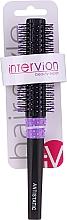Духи, Парфюмерия, косметика Брашинг для волос, 499730, 20 мм, фиолетовая - Inter-Vion
