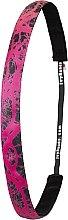 Духи, Парфюмерия, косметика Повязка на голову, розовый принт - Ivybands Pink Goes Wild Hair Band