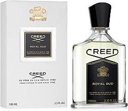 Духи, Парфюмерия, косметика Creed Royal Oud - Парфюмированная вода