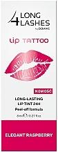 Духи, Парфюмерия, косметика Стойкий тинт для губ - Long4Lashes Lip Tattoo Long Lasting Lip Tint 24h