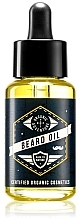 Духи, Парфюмерия, косметика Масло для бороды - Benecos For Men Only Beard Oil