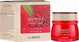 Духи, Парфюмерия, косметика Крем с экстрактом телопеи - The Saem Urban Eco Waratah Cream