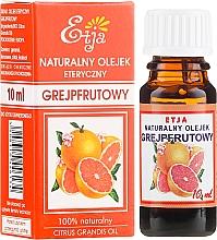 Духи, Парфюмерия, косметика Натуральное эфирное масло грейпфрута - Etja Natural Essential Oil