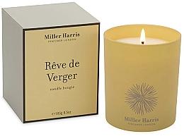 Духи, Парфюмерия, косметика Miller Harris Reve De Verger - Парфюмированная свеча