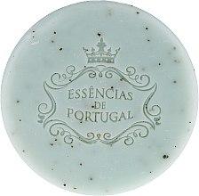 """Натуральное мыло """"Фиалка"""", День влюблённых - Essencias De Portugal Senses Violet Soap — фото N3"""