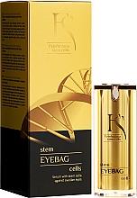 Духи, Парфюмерия, косметика Сыворотка с стволовыми клетками против мешков под глазами - Fytofontana Stem Cells Eye Bag Serum