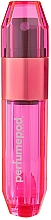 Духи, Парфюмерия, косметика Атомайзер - Travalo Perfume Pod Ice 65 Sprays Pink