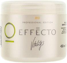 Духи, Парфюмерия, косметика Гель для волос сильной фиксации - Vitality's Effecto Gel Ad Definizione-Forte
