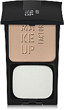 Духи, Парфюмерия, косметика Пудра для лица - Make Up Factory Compact Powder