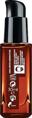 Масло для ухода за бородой и кожей лица - L'Oreal Paris Men Expert Barber Club Long Beard + Skin Oil — фото N2