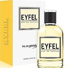 Духи, Парфюмерия, косметика Eyfel Perfume W-7 - Парфюмированная вода