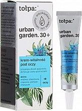 Духи, Парфюмерия, косметика Крем под глаза - Tolpa Tolpa Urban Garden 30+ Vitality Under Eye Cream