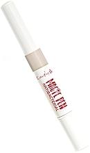 Духи, Парфюмерия, косметика Антибактериальный консилер для лица - Lovely Magic Pen Antibacterial Concealer