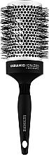 Духи, Парфюмерия, косметика Брашинг для волос, 65 мм. - Lussoni Care&Style Styling Brush 65 mm