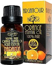 Духи, Парфюмерия, косметика Эфирное масло апельсина - Arganour Essential Oil Orange