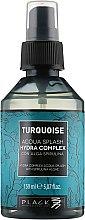 Духи, Парфюмерия, косметика Комплекс для волос - Black Professional Line Turquoise Hydra Complex Aqua Splash
