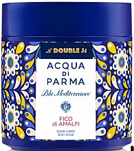 Духи, Парфюмерия, косметика Acqua Di Parma Blu Mediterraneo Fico di Amalfi - Скраб для тела