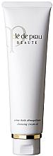 Духи, Парфюмерия, косметика Очищающий крем с масляной текстурой - Cle De Peau Beaute Cleansing Cream Oil