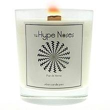 Духи, Парфюмерия, косметика Ароматическая свеча - The Hype Noses Pain De Vienne