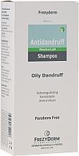 Духи, Парфюмерия, косметика Шампунь от перхоти для жирных волос - Frezyderm Antidandruff Shampoo
