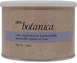 Духи, Парфюмерия, косметика Воск для депиляции в банке - Trico Botanica Depil Botanica Talc