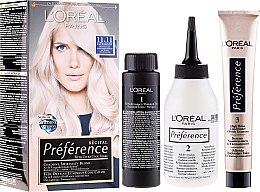 Духи, Парфюмерия, косметика Краска для волос - L'Oreal Paris les Blondissimes Preference